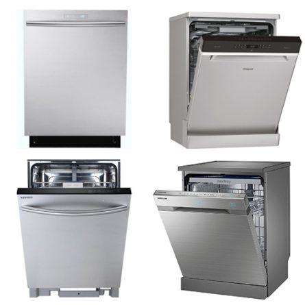 appliances dishwashers